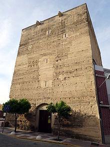 Torreón del Castillo (2)