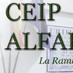 Cabecera Colegio Alfar