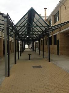 Edificios de Educación Primaria