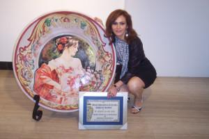 Catalina Alcaide