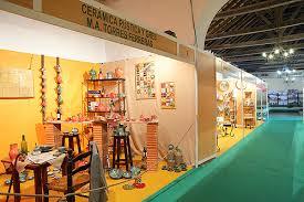 Exposición de Alfarería y Cerámica